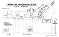 Chisholm Center Plan