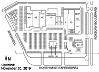 Market Plaza Plan