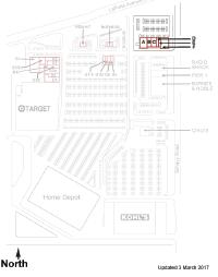 Valparaiso Market Place II Plan