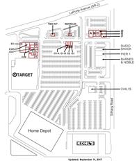 Valparaiso Market Place Plan
